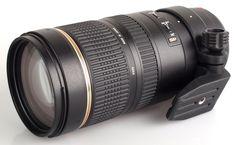 Tamron SP 70-200mm f 2.8 DI VC USD Lens -  $1,499