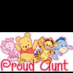 I love being an Auntie. Its the best job in the world! Congratulations Quotes, Christian Families, Aunts, Niece And Nephew, Family Quotes, Beautiful Words, Little Boys, Winnie The Pooh, Baby Boy