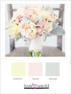 Color Palette - Wedding Planning Gainesville – Wedding Boutique – Wedding Planning Studio – Love Wedd