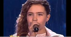 Young Girl Sings One of World's Hardest Songs. 2 Notes in, Judges Jump to Their Feet Facial Massage, Whitney Houston, Fat Burning Workout, Hit Songs, Supermodels, The Voice, Round Sunglasses, Singing, The Incredibles