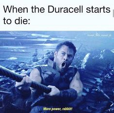 Welcome to r/marvelmemes: A place to post the best Marvel related memes. Funny Marvel Memes, Marvel Jokes, Avengers Memes, Dankest Memes, Stupid Funny, The Funny, Funny Stuff, Random Stuff, Funny Things