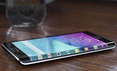 RR Tekno - Sebelumnya hari ini kami melihat beberapa foto dari Smartphone baru Samsung Galaxy S6 Edge dan Galaxy S6 sekarang resmi Wallpaper Samsung Galaxy S6