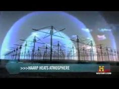 The Military's Mystery Machine - Haarp Weather Modification Technology in Alaska  #haarp #weathermodification #youtube