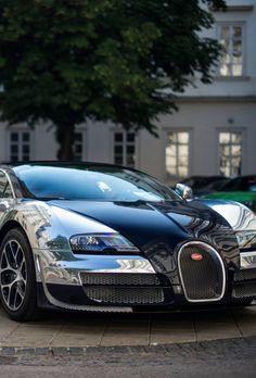 Bugatti Veyron   ✤ LadyLuxury✤