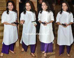 Anupama Chopra In Payal Khandwala At Dilip Kumar's Book Launch