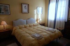 BEDROOM 1 Of Casa Uva: double bedroom, one bathroom shower.
