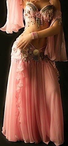 modest belly dance outfits - Google Search