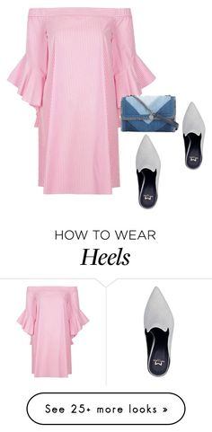 """""""-"""" by edima-edic on Polyvore featuring River Island and STELLA McCARTNEY"""