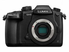 Panasonic Lumix Mirrorless ILC Camera (Body Only), Wi-Fi + Bluetooth Wi Fi, Video 4k, Foto E Video, Video Full, Bluetooth, Appareil Photo Lumix, Distance Focale, App Iphone, 4k Photos