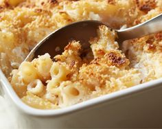 Classic Recipes Made Light | Lighter Macaroni and Cheese #GiadaWeekly
