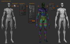 Steampunk Cyborg - Page 2