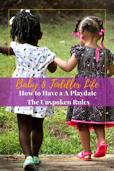 Baby & Toddler Life: How to Have a Playdate, the Unspoken Rules Parenting Toddlers, Parenting Hacks, Mom Survival Kit, Survival Quotes, Survival Gear, Survival Skills, Autumn Activities For Kids, Babies First Year, All Family