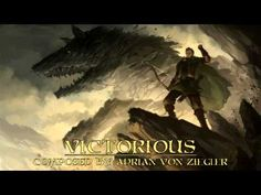 Celtic Music - Victorious - YouTube
