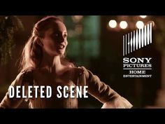 *Video* Deleted Scene Between Jamie Fraser & Geillis Duncan | Outlander Online