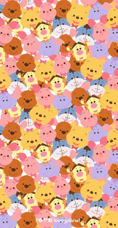Pin Viviane Namie On Winnie The Pooh Disney Wallpaper intended for The Most Awesome Winnie the Pooh Whatsapp Wallpaper - All Cartoon Wallpapers