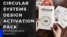 Circular Systems Thinking for Designers (An Activation Kit)