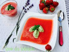 Olasz zöldségleves | Scriptum receptje - Cookpad receptek Mousse, Panna Cotta, Ale, Soup, Ethnic Recipes, Dulce De Leche, Ale Beer, Soups, Ales