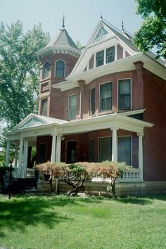 1000 Elm Street, Marysville, KS; my sanctuary