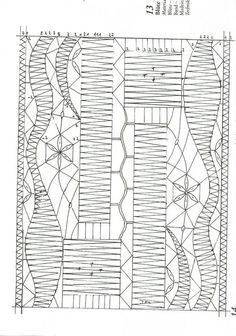 Hairpin Lace Crochet, Crochet Motif, Crochet Shawl, Crochet Edgings, Bobbin Lace Patterns, Bead Loom Patterns, Lace Earrings, Lace Jewelry, Romanian Lace