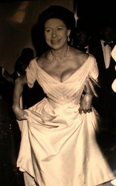 HRH The Princess Margaret, Countess of Snowdon