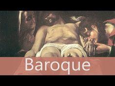 ▶ Baroque - Overview - Goodbye-Art Academy - YouTube
