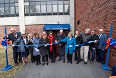 SUNY New Paltz celebrates full renovation and expansion of Speech-Language and Hearing Center