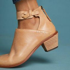 Buy Women's Shoes For Women at JustFashionNow. Online Shopping Women Plus Size Chunky Heel Booties Daily Zipper Boots, The Best Daily Women's Shoes. Discover unique designers fashion at… High Heel Boots, Heeled Boots, Shoe Boots, Women's Shoes, Shoes Style, High Heels, Wedge Boots, Cute Ankle Boots, Buy Boots