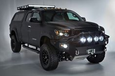 Devolro Toyota Tundra  For the low price of $150,000