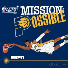 7480b0eb8 So this illustration was one of my favorites I did for  ESPN but  unfortunately the