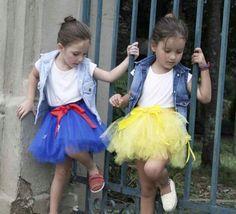Colete jeans infantil na cor azul escuro da marca Coleteria ♡ - Coletes femininos e infantis - Coleteria | sempre♡