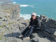 Le scogliere a picco, il vento in faccia e la sensazione di libertà_Aran Islands