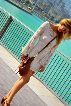 FASHION AND STYLE: Spring outfits