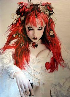 Emilie Autumn #AutumnGhotic #AutumnWomen <3*