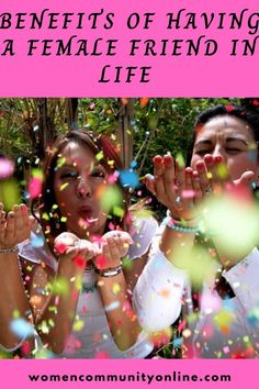 Benefits Of Having A Female Friend In Life                 #femalefriendship #femalefriends #femalefriend #femalefriendships #femalefriendshipsarethebest #femalefriendshipiseverything #femalefriendshipsrock #femalefriendshipsareimportant #femalefriendshipsmatter #femalefriendshipisthebest #femalefriendshipsforever #femalefriendsareimportant #femalefriendsneeded Female Friendship, Online Blog, Home Remedies, Planer, Christmas Bulbs, Holiday Decor, Link, Community, Abundant Life