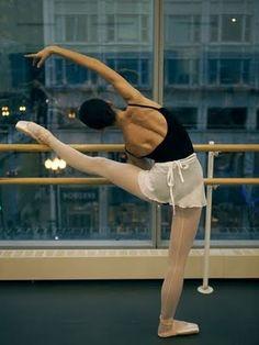 The Joffrey Ballet.