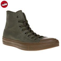 383db888c7b7c7 Converse Chuck Taylor All Star Ii High Herren Sneaker Grün ( Partner-Link)