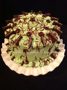 Mint Chocolate Overload