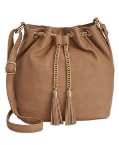INC International Concepts Pravi Bucket Bag 69b1f8a1d276f