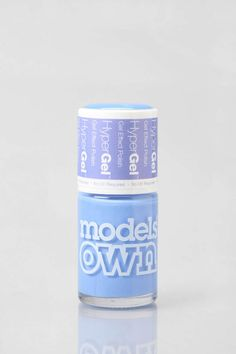 Models Own HyperGel Nail Polish - Urban Outfitters