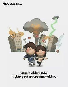 Aşk daima...