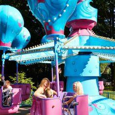 Fibi's Bubble Swirl at Walibi Holland