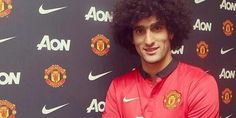 'Fellaini Will Shines at Old Trafford' - http://www.technologyka.com/sports/football/fellaini-will-shines-at-old-trafford.php/7774932 -    Marouane Fellaini. © 101gg     technologyka   – Manchester United's assistant manager  ,  Steve Round  sure new players, Marouane Fellaini   will shine at Old Trafford.   Belgian player  to join the Red Devils   in the final seconds of the closing stock transfer. Despite joining ...