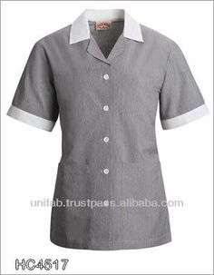 #housekeeping uniform, #uniform for cleaning, #cafe uniform