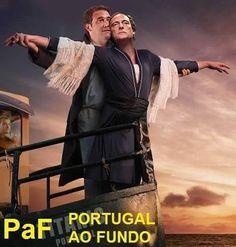SERÁ QUE PORTUGAL ESTÁ BEM REPRESENTADO?