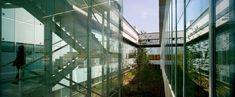 Galería - Hospital de Mollet / Corea Moran Arquitectura - 15