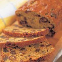 A classic date and walnut loaf recipe.