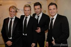 Westlife Nicky Byrne, Shane Filan, 80s Icons, Croke Park, Irish, Celebrities, Music, People, Band