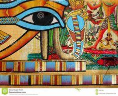Resultado de imagen para abstraccion de egipto