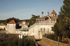 Aldeias Históricas de Portugal   Historical Villages of Portugal - Idanha-a-Velha