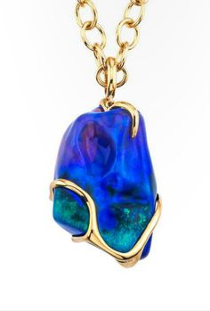 Katherine Jetter Free from Opal necklace